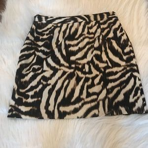 Ann Taylor Skirt, great condition, Sz 8P